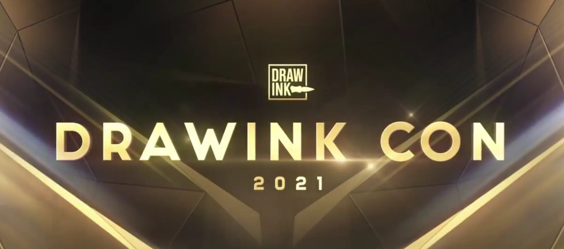 Cover Photo Taken From Drawink Con 2021