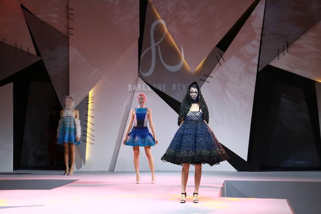 Sinulid Fashion Show