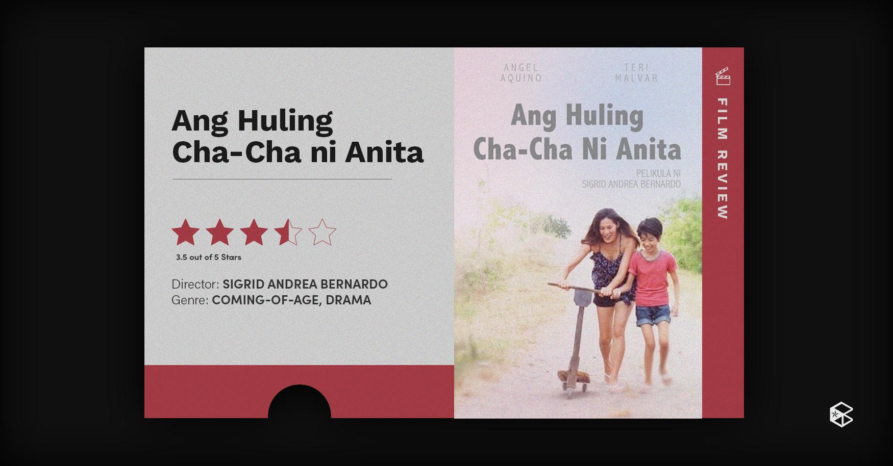 1008 Ang Huling Cha Cha Ni Anita