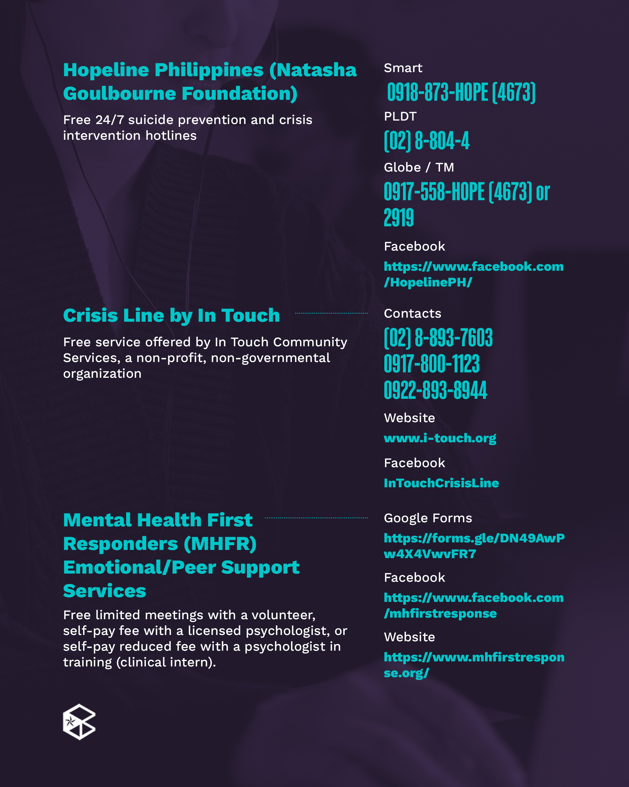 Suicide Prevention Hotline (2)