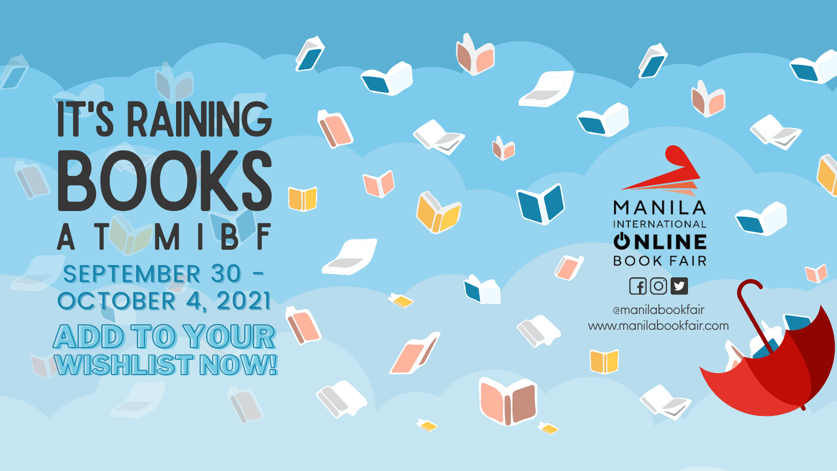 Photo Courtesy Of Manila International Book Fair