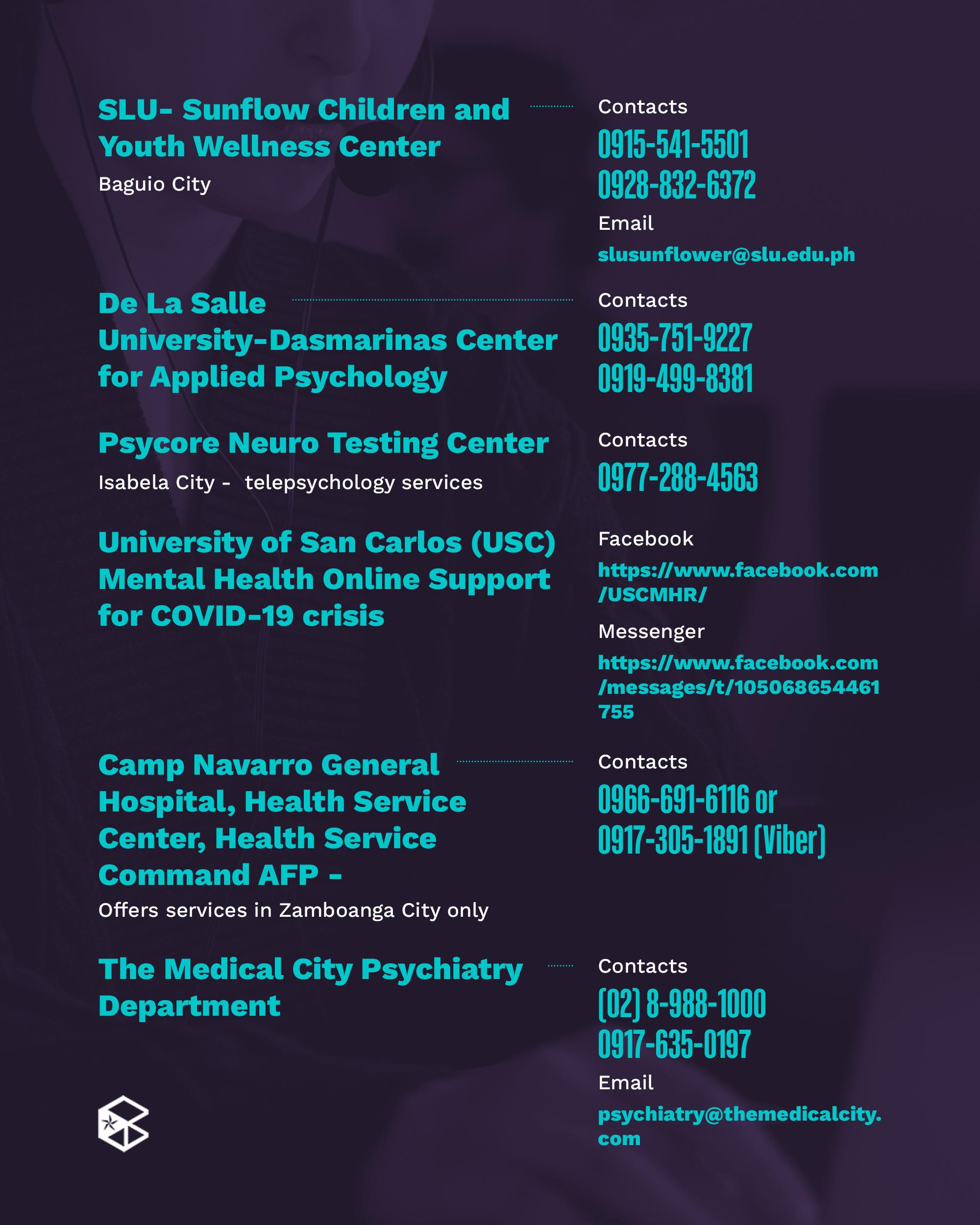 Suicide Prevention Hotline (5)