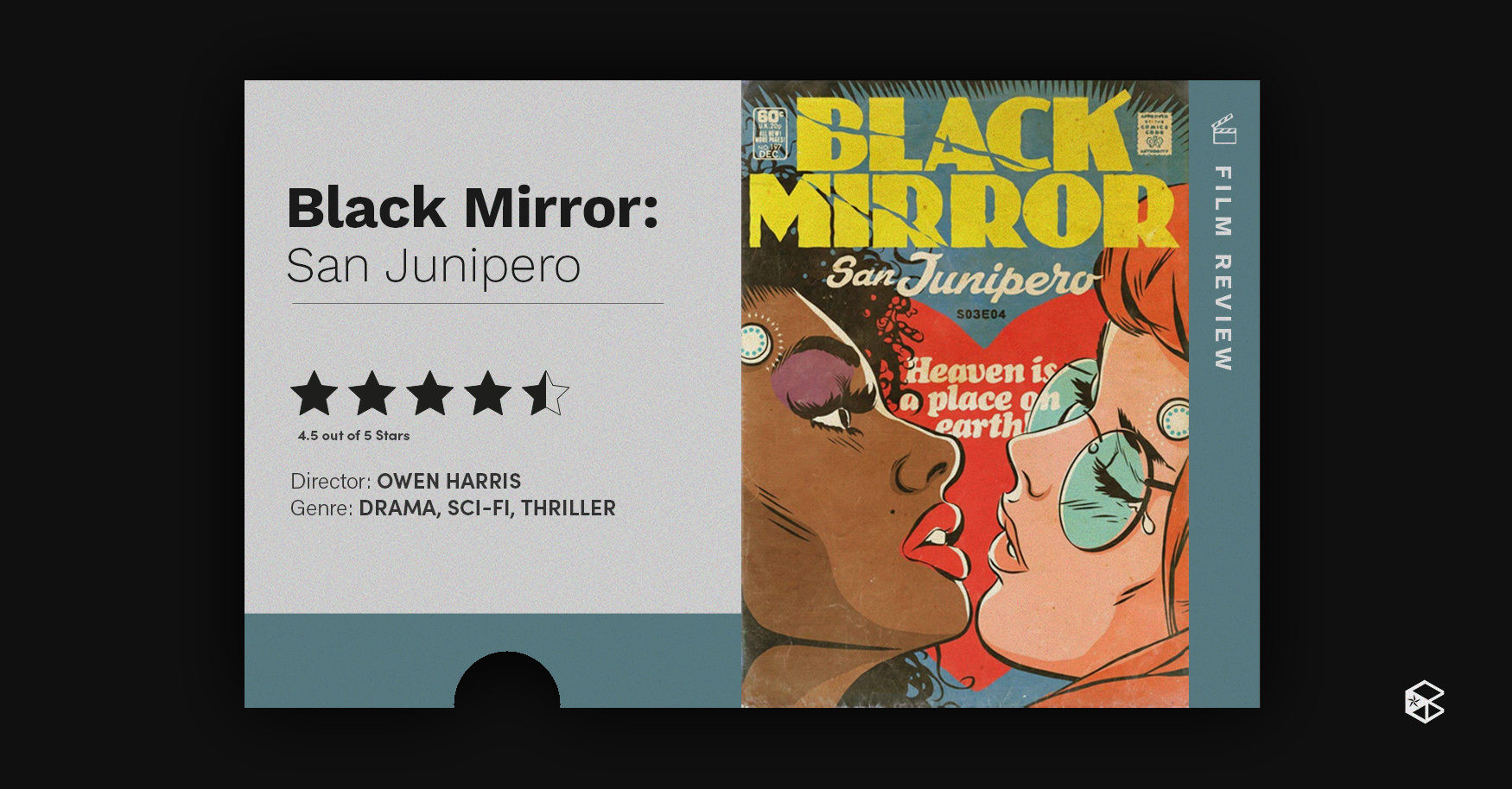 100821 Black Mirror San Junipero